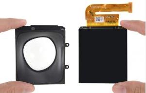 JDI发布VR专用超高清屏幕,高达1001ppi