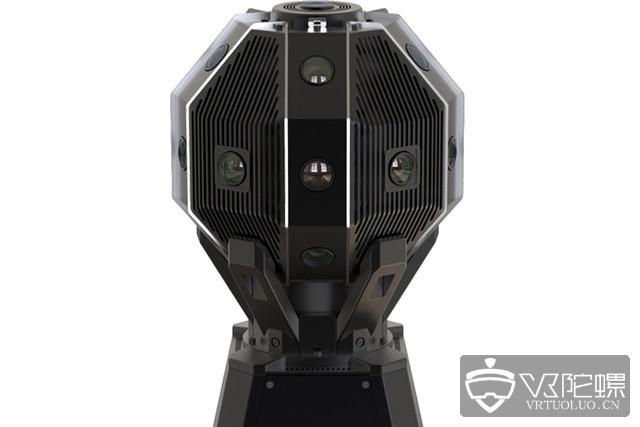 成都全景相机公司观界科技完成数千万元级A轮融资