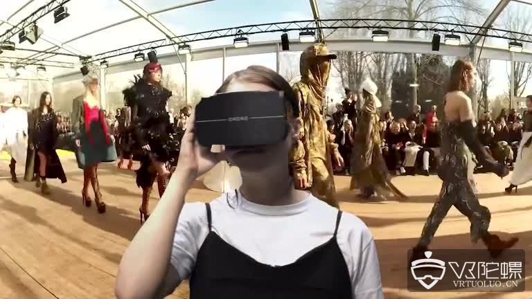 阿里巴巴为时装订货平台Ordre注资近2000万美元,可利用VR预览服饰