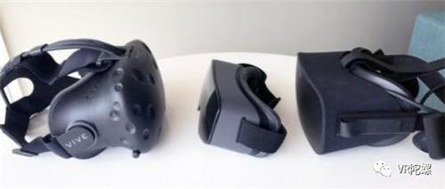 中国移动展示1.5cm超轻薄miniVR眼镜,为5G业务做准备