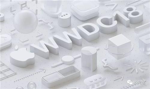 【附视频】WWDC 2018:苹果给我们展示了AR游戏的可能性