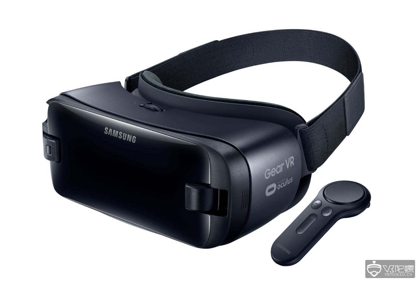 三星Gear VR或将改名为Galaxy VR