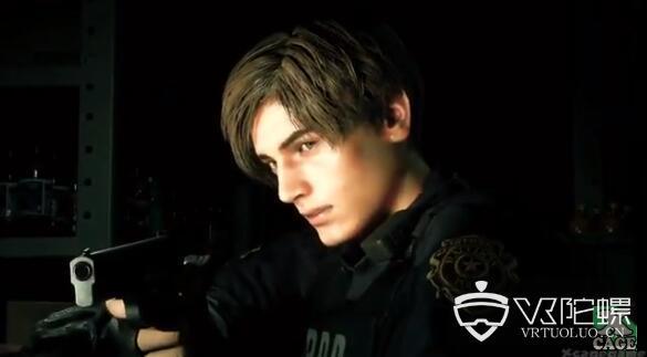 E3 2018:《生化危机2》重制版明年1月25日正式发布