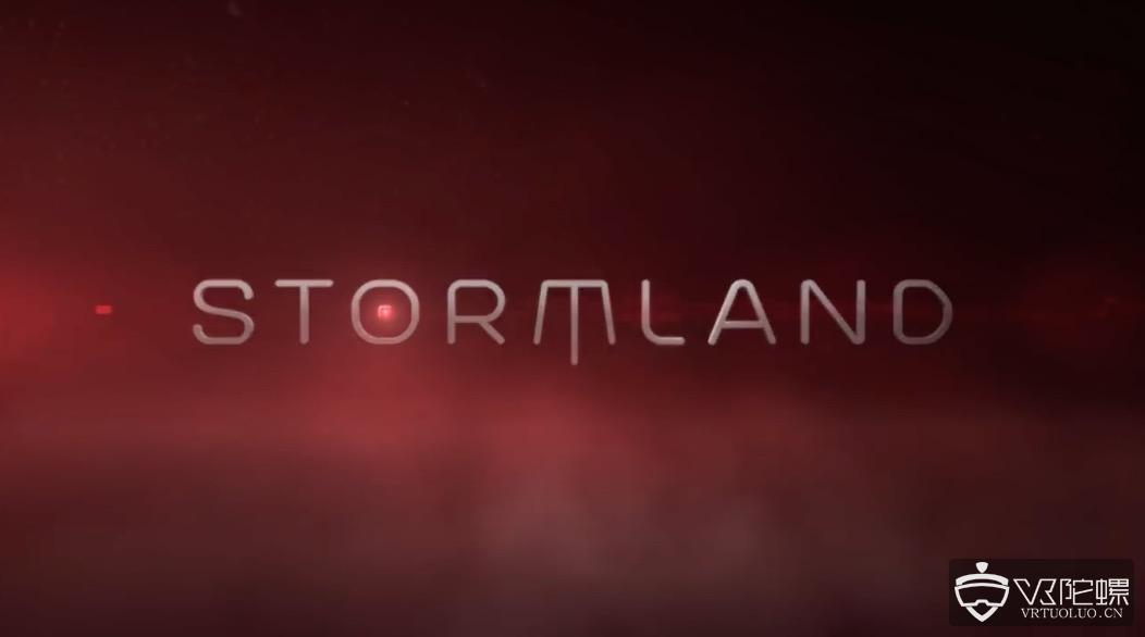 E3 2018:Insomniac公布《Stormland》开放世界VR游戏