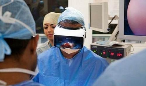 专注可视化外科手术的Beyeonics完成1150万美元融资