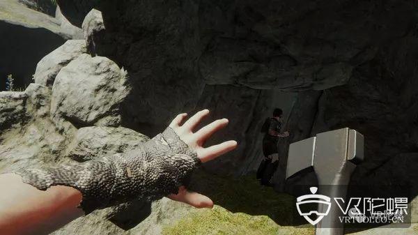 《The Forest》:在恐怖VR游戏中沉迷砍树是什么体验?丨游戏测评
