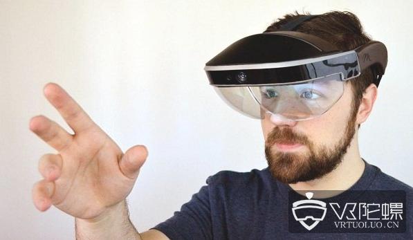 AR眼镜制造商Meta即将推出可视化AR应用Meta Viewe