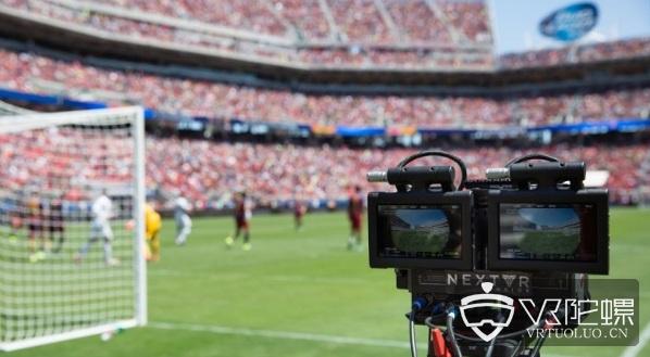 NextVR将直播国际冠军杯