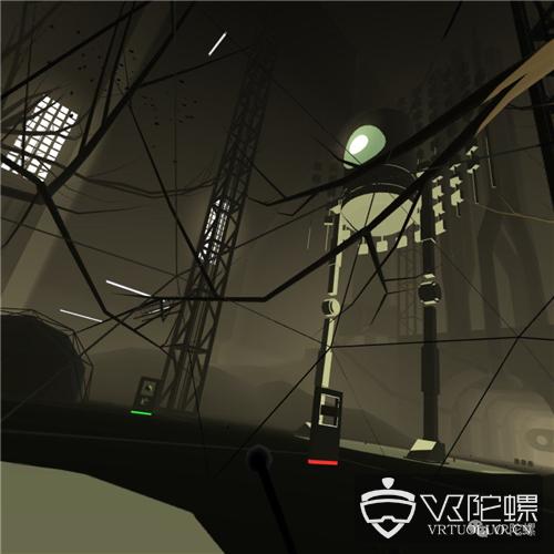 小米VR一体机中最好玩的游戏,没有之一