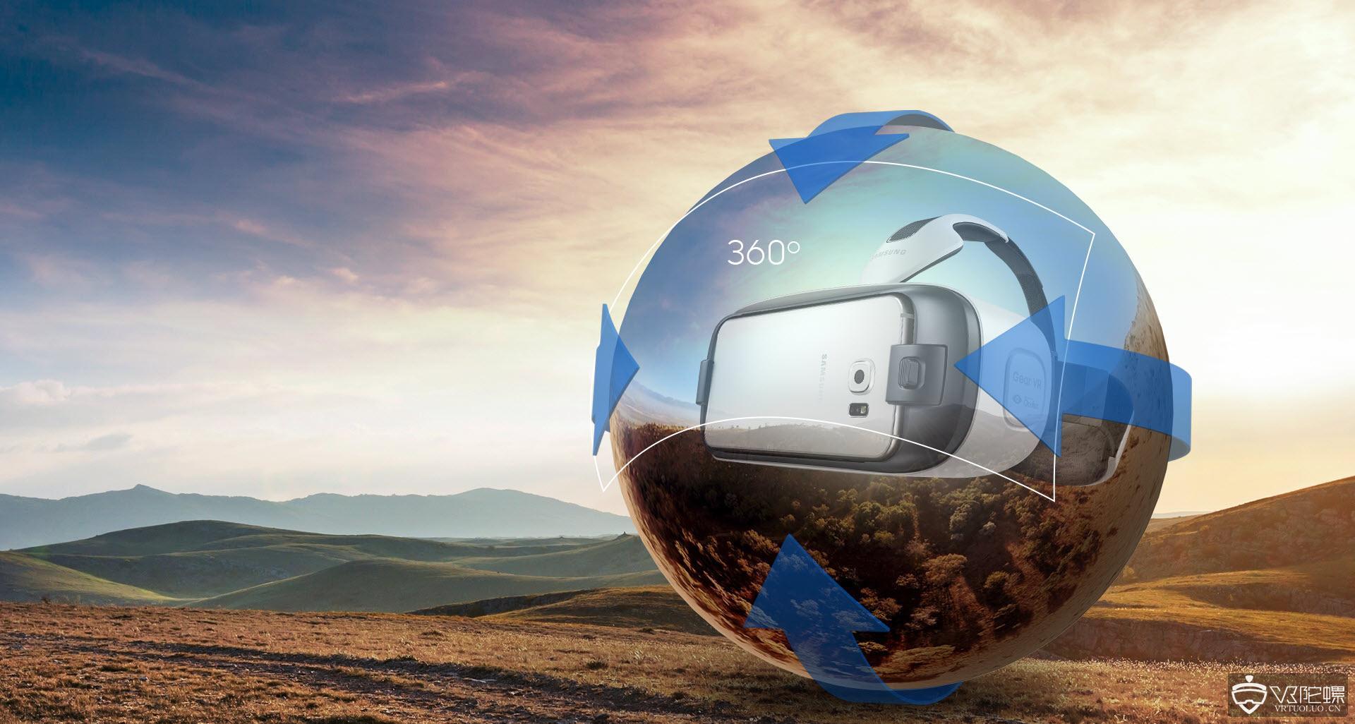 YouTube,Daydream和VRScout三家合作,VR创作者实验室计划即将开启