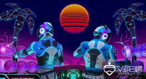 在VR中进行音乐创造?《Electronauts》或许能帮你