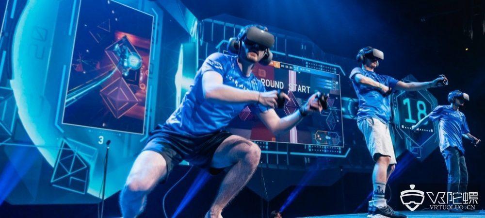 Oculus VR League总决赛将在OC5大会举办,总奖金达12万美元