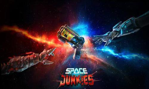 【CJ 2018】育碧VR射击游戏《Space Junkies 》测试版,将于8月中旬上线Steam