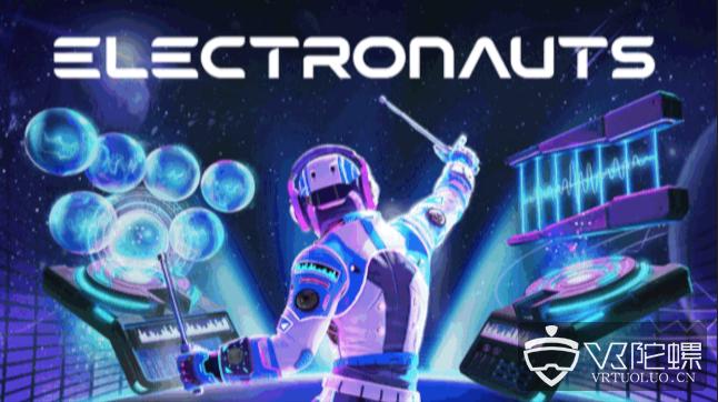 DJ音游《Electronauts》上线Steam