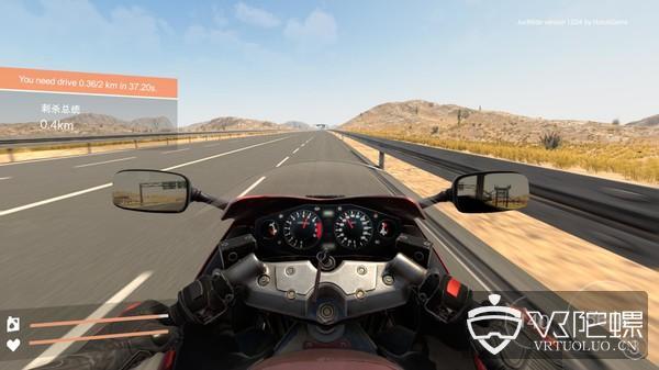 RPG+竞速,赛车游戏《Just Ride》的狂飙之路