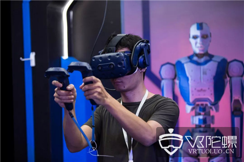 【专访】网易游戏为何要联合Survios做线下VR游戏发行?