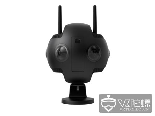 Insta360 Pro 2全景相机正式发布,支持8K 3D超强防抖,售价32999元