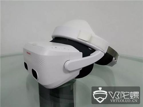 筹备2年,收入近3000万,创维VR要下多大一盘棋?