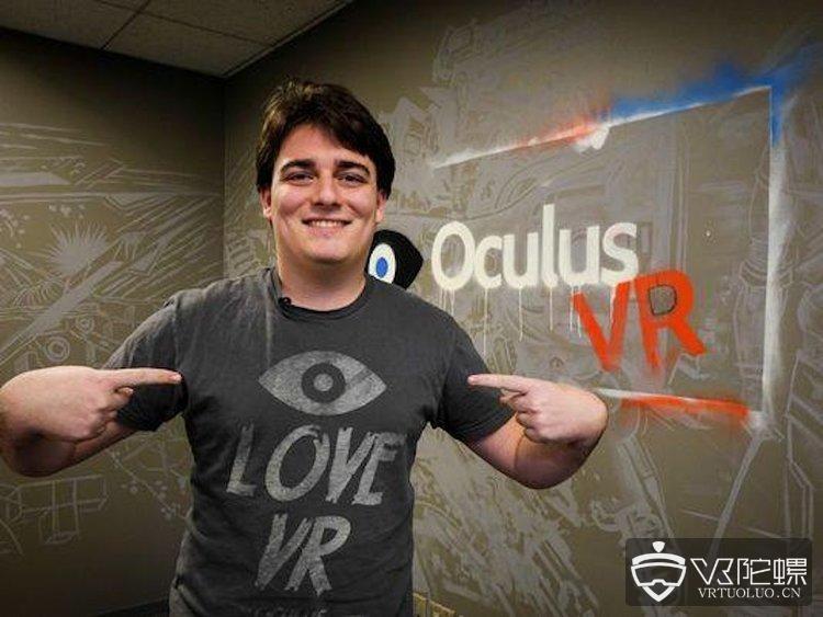 """Oculus创始人帕胖:Magic Leap One就是个""""悲剧"""""""