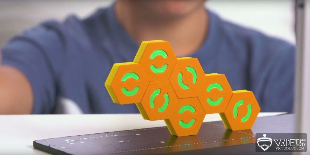 儿童AR教育产品公司PlayShifu推出新儿童游戏AR产品——Plugo