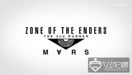 《ANUBIS ZONE OF THE ENDERS: The 2nd Runner – M∀RS》正式登陆PS VR