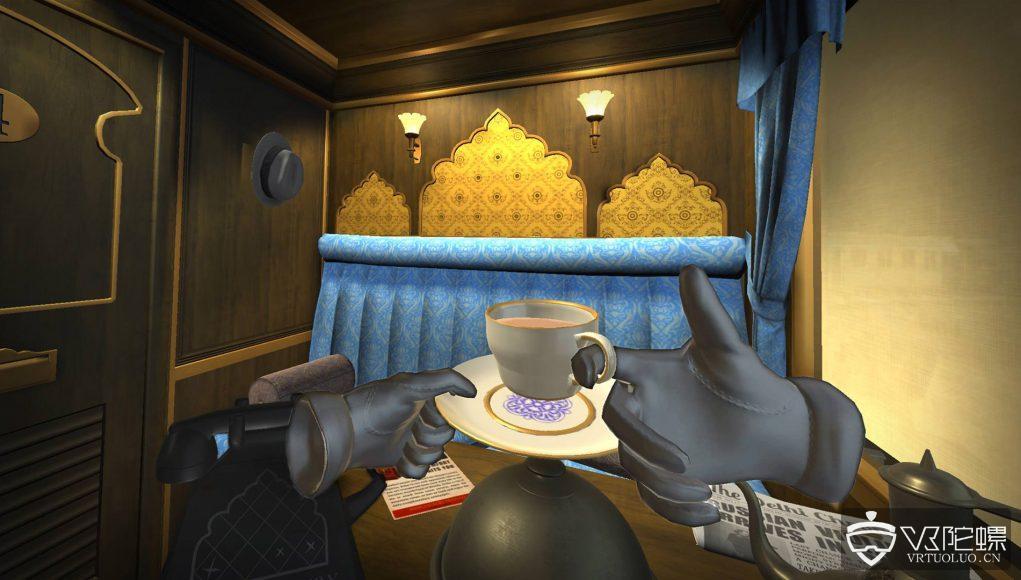 Schell Games宣布新款多人VR游戏开发中,将于19年登陆多个VR平台