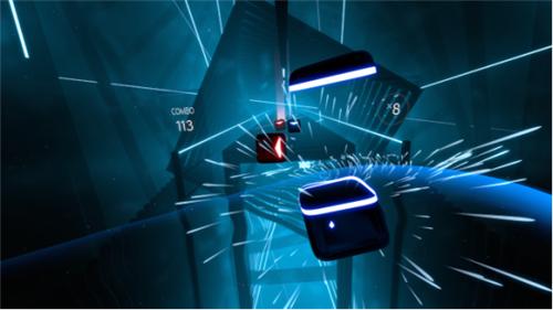 网易影核宣布拿下《Beat Saber》国内代理权,加速VR产业布局