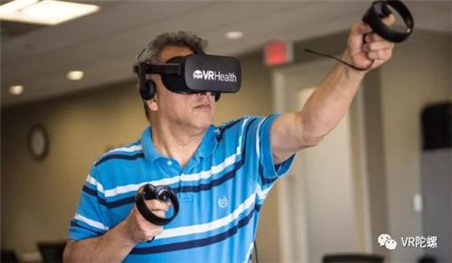 NVIDIA:国内有三家头显公司在进行VirtualLink接口头显设计;Viveport宣布已上线超1500款内容