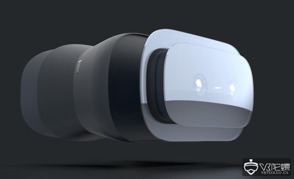 VR头显Varjo宣布完成3100万美元B轮融资,头显单眼像素达5000万