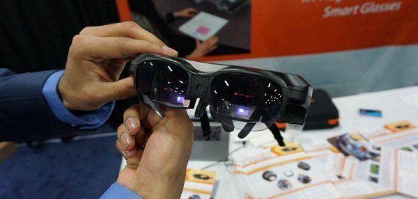 ThirdEye合作梅西百货及B8TA,X2智能眼镜外观公布