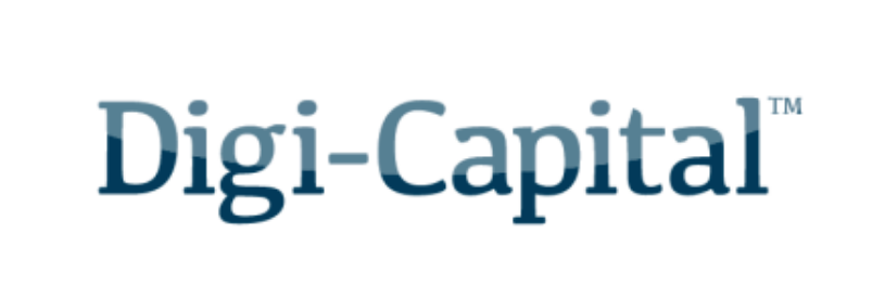 Digi-Capital VR/AR投资报告:北美季度投资下降90%,中国投资总额逼近北美