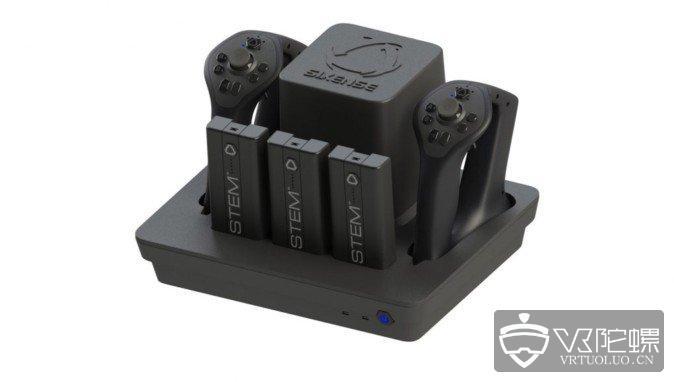 6DOF VR手柄的先驱Sixense宣布STEM不出货,将向Kickstarter出资者退回所有资金