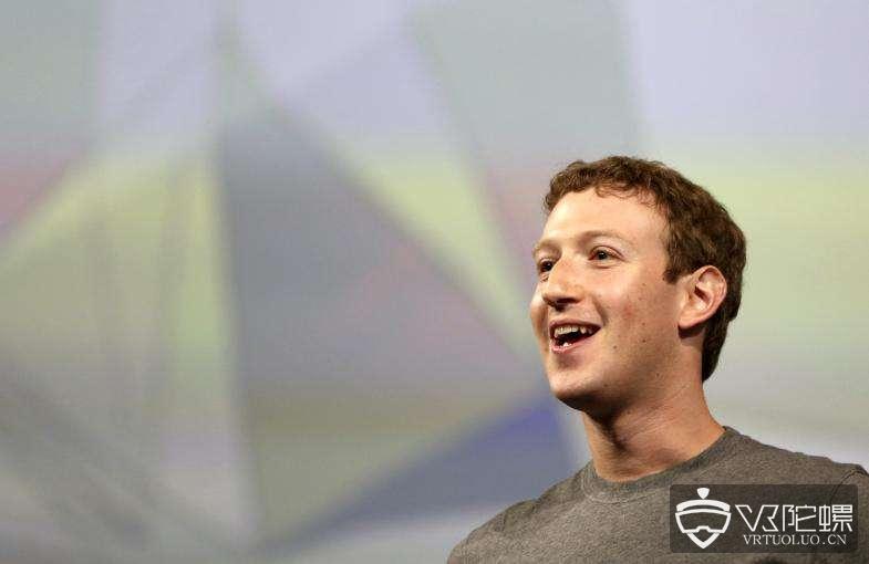 Facebook股东联合提案,要求扎克伯格卸任董事长