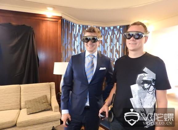 AR/VR游戏开发商Resolution Games获750万美元B轮融资