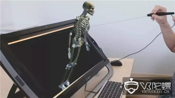 深度 | VR如何改变未来课堂教学模式?