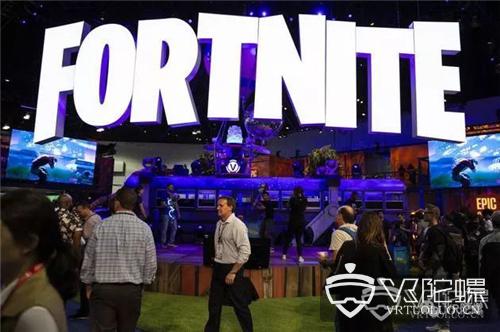 《荒野大镖客:救赎2》或将推出VR版本;Epic Games融资12.5亿美元