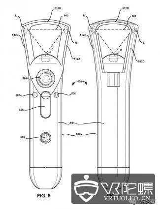 马来西亚TII推出电流模拟鼻神经刺激技术;索尼新专利曝光,或为下一代PSVR手柄