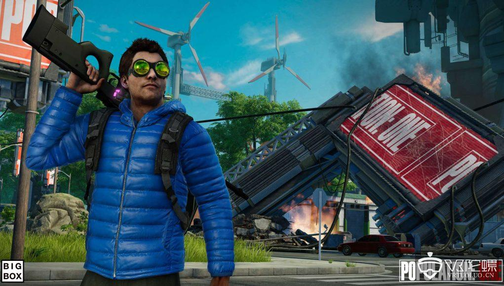VR游戏工作室BigBox VR宣布获500万美元种子轮融资