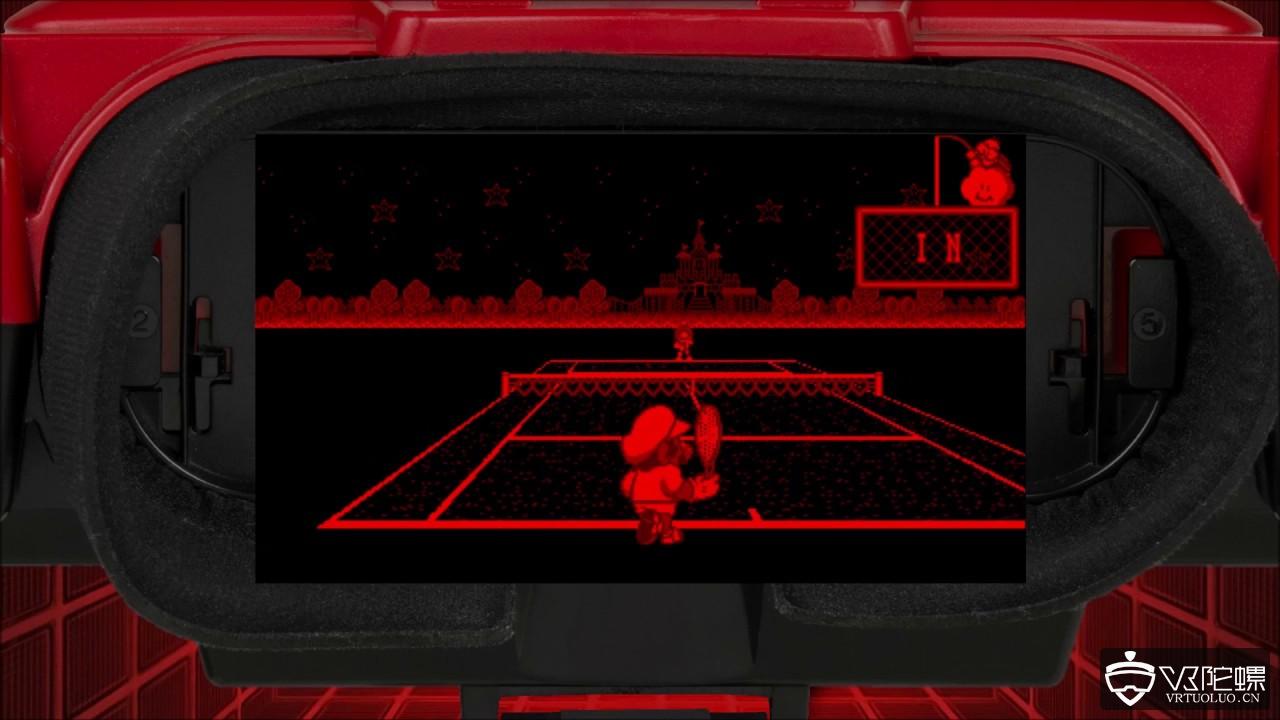 20年前吊打Virtual Boy的VR游戏机当年竟惨遭搁置?