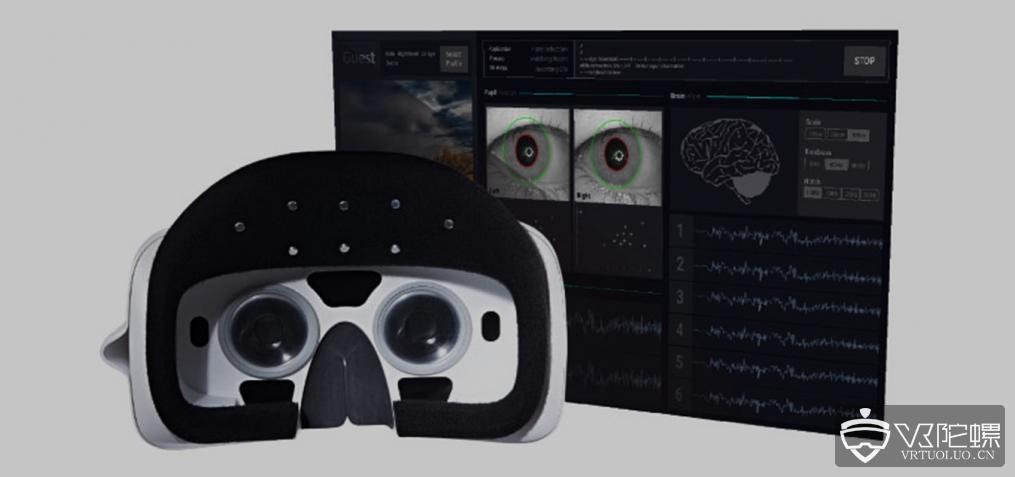 韩国AI情绪识别公司Looxid Labs完成A轮400万美元