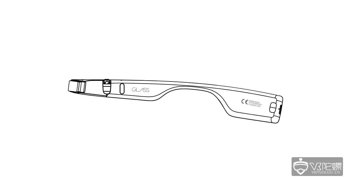 第二代Google Glass企业版获FCC认证,预计2019年推出
