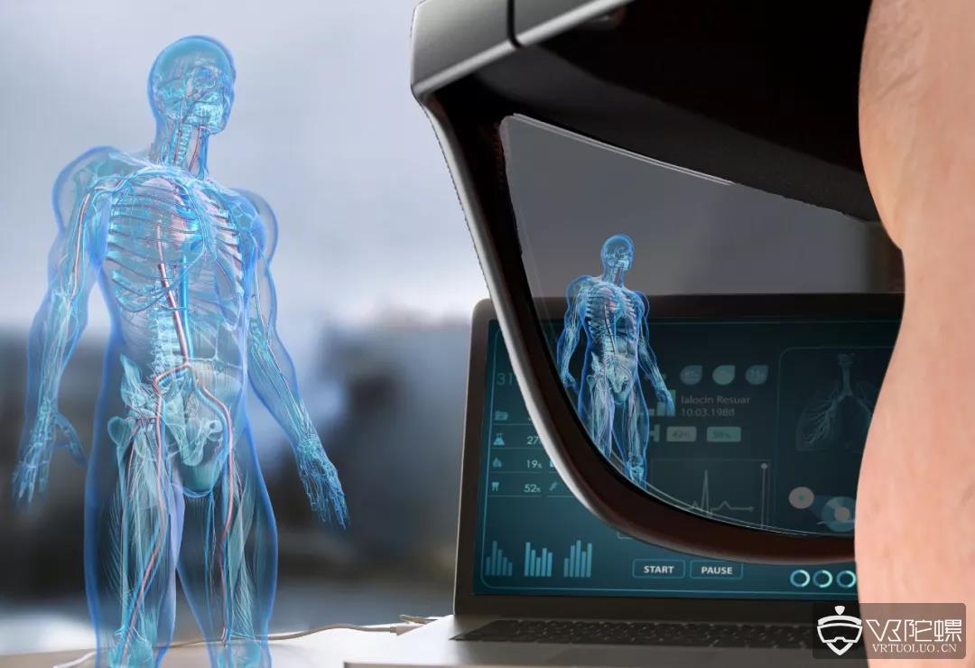 歌尔宣布与WaveOptics合作共推光波导元件量产