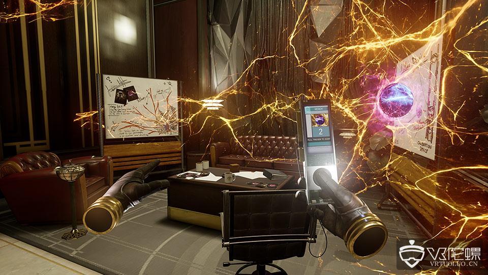 B社宣布《Prey》单人VR模式及全新DLC将于12月11日面市
