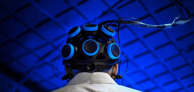 联手神经科技公司Neurable,VRgineers为头显集成脑电波传感器