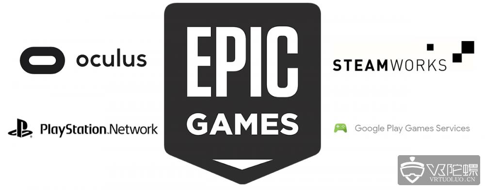 Epic发布新SDK,开发者可免费开发跨平台多人游戏