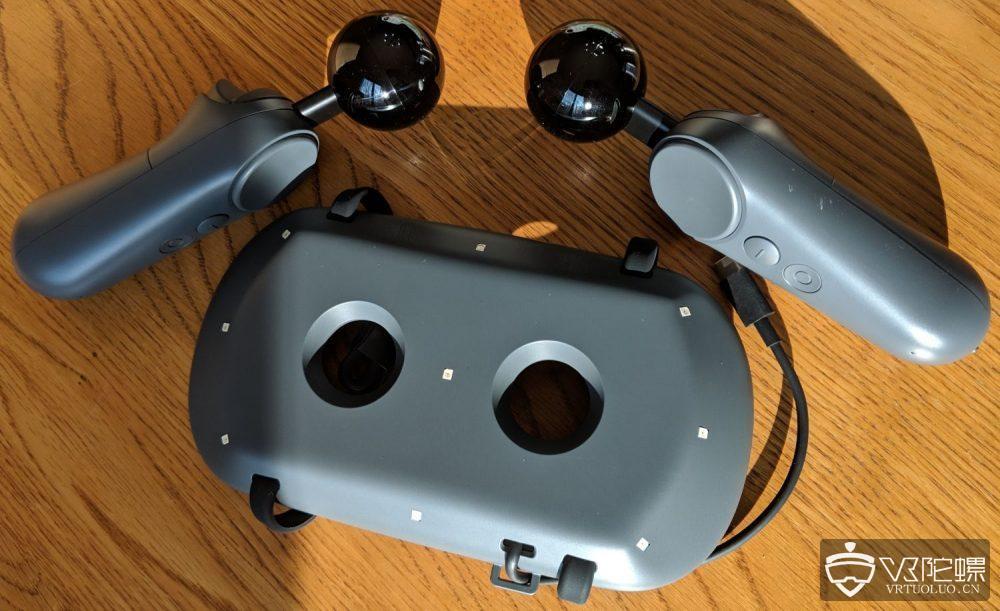 谷歌Daydream 6DoF控制器已面向开发者发货