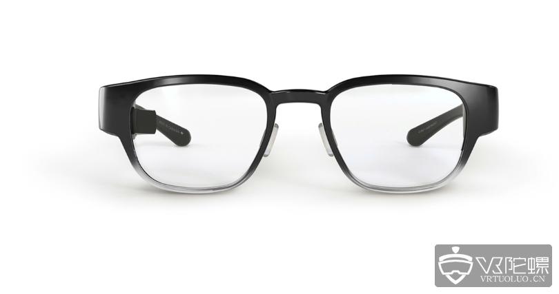 North收购英特尔Vaunt AR眼镜专利