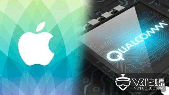 高通:即使苹果升级软件,也违反了中国法院禁令