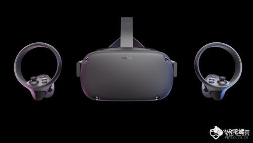 工信部印发VR发展指导意见:到2025年掌握关键核心专利和标准;Oculus Quest正在申请FCC认证