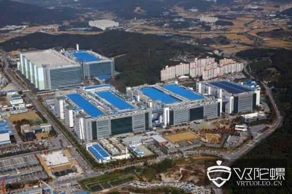 三星预投120亿元,于明年开启QD-OLED试生产线